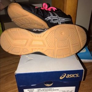 Women's volleyball Gel Shoes